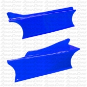 JKB High Side Body Kit, Blue