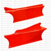 JKB High Side Body Kit, Red