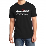 DC Vintage T-Shirt, Black