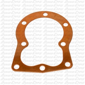 ".020"" Head Gasket, Copper, Flathead"