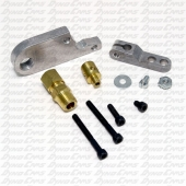 Straight Shot Throttle Kit