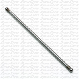 Chromoly Push Rod, Short 133mm, Clone