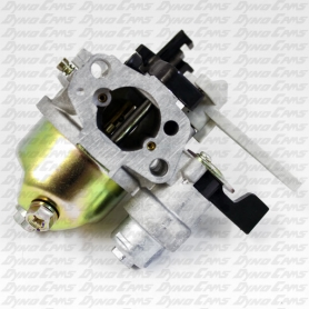 Ruixing Carburetor Assembly, Clone 196, Ducar 212