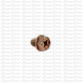 Carb Float Drain Plug, Clone 196, Ducar 212