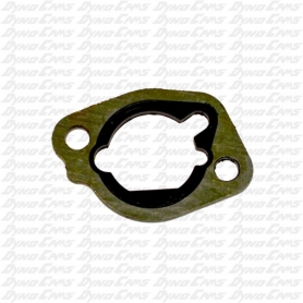 Carb to Filter Adapter Gasket, Clone 196, Ducar 212