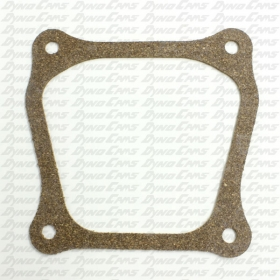 Valve Cover Gasket, Four Tab, Clone
