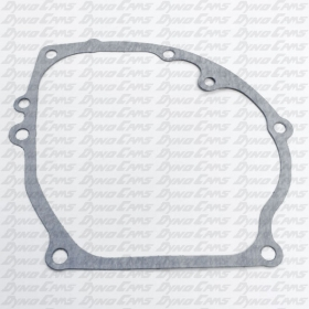 Side Cover Gasket, Black, Predator