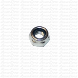 Flanged Nut, Carburetor, Clone 196, Ducar 212