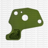 ".425"" Green Restrictor Plate, Clone"