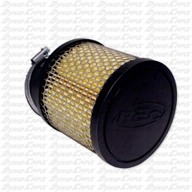 "R2C 4"" Air Filter, Angled, Clone"