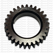 29T Billet Crankgear 30mm ID, 305