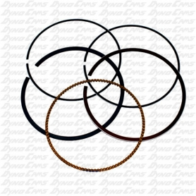 "+.005"" Low Tension Ring Set, Clone"
