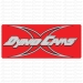 DynoCams Decal, 2