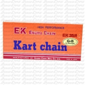 EK #35 High Performance Chain, 106 Link