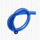 Fuel Line, Blue, Thick