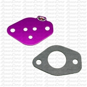 Restrictor Plate, .255 Purple WKA, 3 Hole, Animal