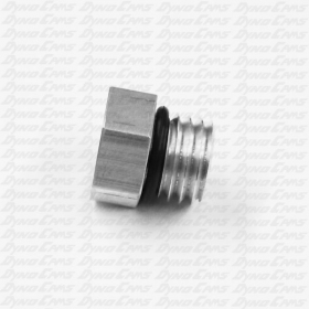 SHORT BILLET OIL PLUG