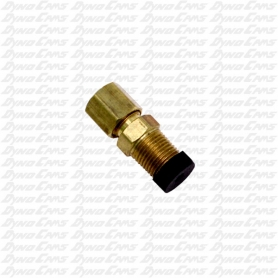 Ferrule Dirt Deflector for Carb, Animal