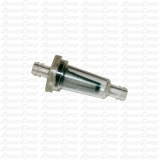 Small Inline Fuel Filter