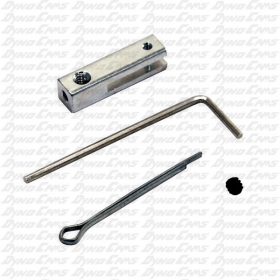 Stock Throttle Clevis