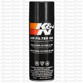 K&N Filter Recharging Oil