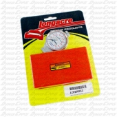 Longacre Durometer with Pouch