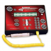 DELUXE MEMORY TIRE PYROMETER F