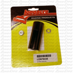 Longacre Caster/Camber 5/8-18 Adapter
