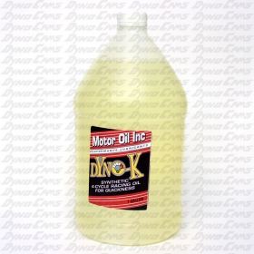 Dyno K Oil, Gallon