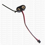 MYCHRON 9V Battery Lead