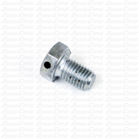 MCP Hub Bolt, Drilled