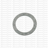 Noram Clutch Washer