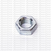 PMI 1/2-20 Rod End Nut