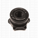 TACH MOUNTING HAND NUT ASSY CL