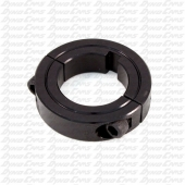 "PMI 1 1/4"" Locking Collar, Black"