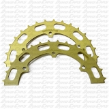 SKIP TOOTH SPROCKET 58T GA