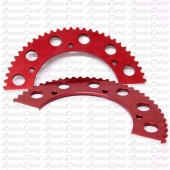 RLV #35 Split Axle Sprockets