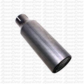 "RLV 1"" Exhaust Silencer, Small"