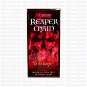"RLV ""Free Spinning"" #35 Reaper Chain, Gold on Black"