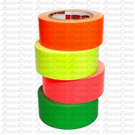 Neon Colored Duct Tape