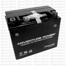 12V 10AMP Battery, Sealed