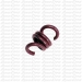 STINGER CLUTCH SPRINGS PURPLE