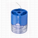 "Safety Wire, .032"" Thick, Stainless"