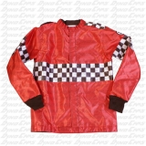 TMC Racing Jacket, X-Large, Red