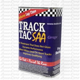 Track Tac SAA Grape, Quart