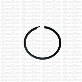 SMC Vortex Retaining Ring, Requires 2