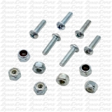 ATTACHMENT HARDWARE (SET OF 6)