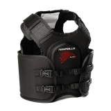Armadillo Vest Chest Protector Jr II, SFI Aprroved