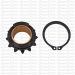 12T REPLACEMENT SPROCKET