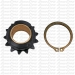 13T REPLACEMENT SPROCKET